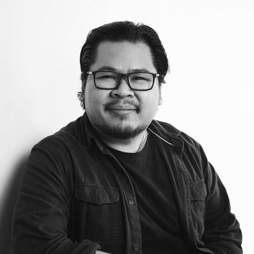 Ting Sia - Design/Student Representative